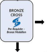 Bronze Cross Courses