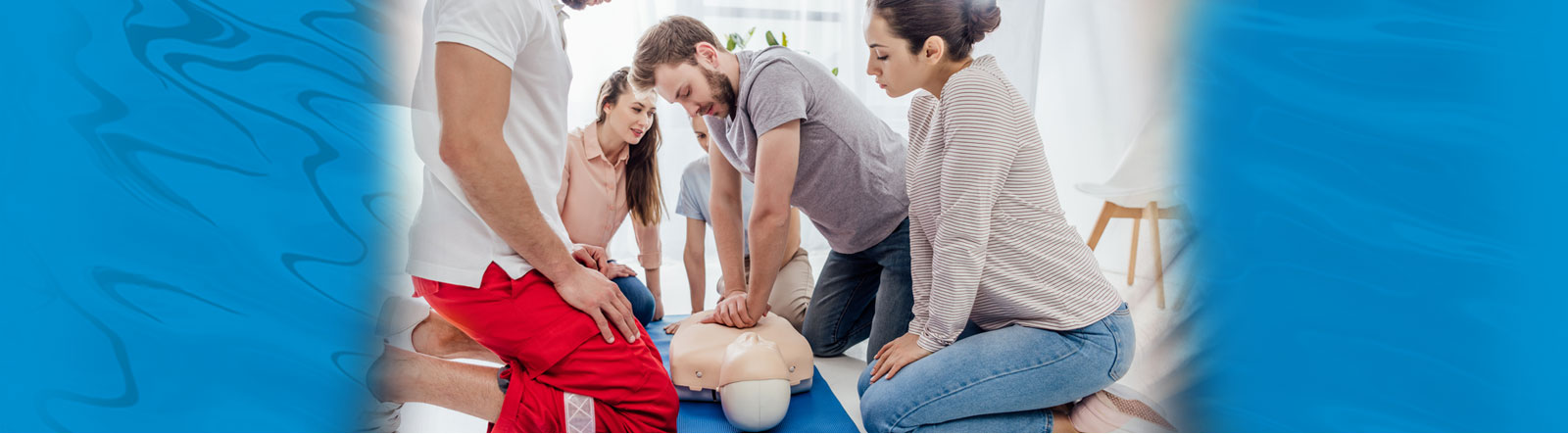 b96465f6a375 First Aid   Lifeguard Recertification
